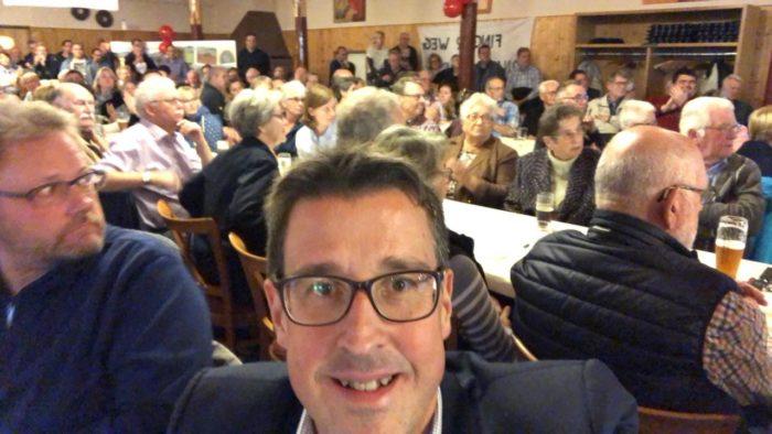 Entfesselungspaket trifft auch die Bürger der Bönninghardt
