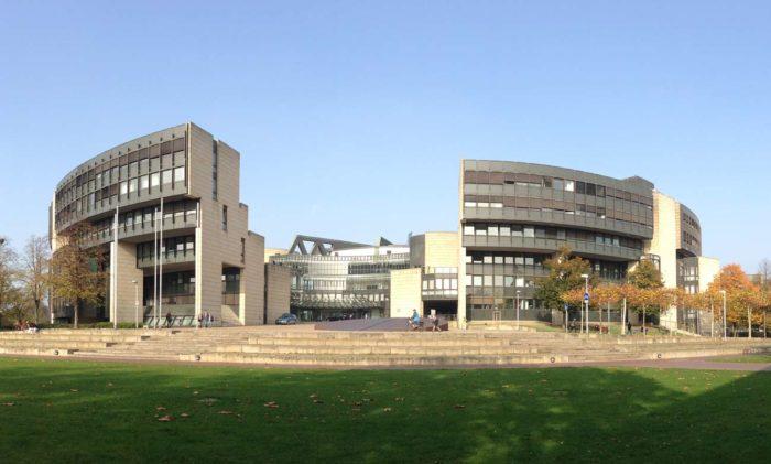 Landtag NRW - Foto Leif Neugebohrn