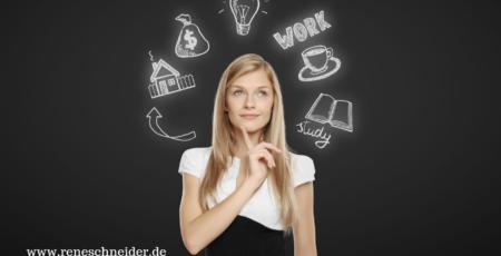 Beruf mit Zukunft wählen
