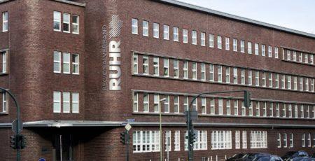 Der Regionalverband Ruhr (RVR) sitzt in Essen.