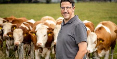 Landwirtschaft hat Zukunft
