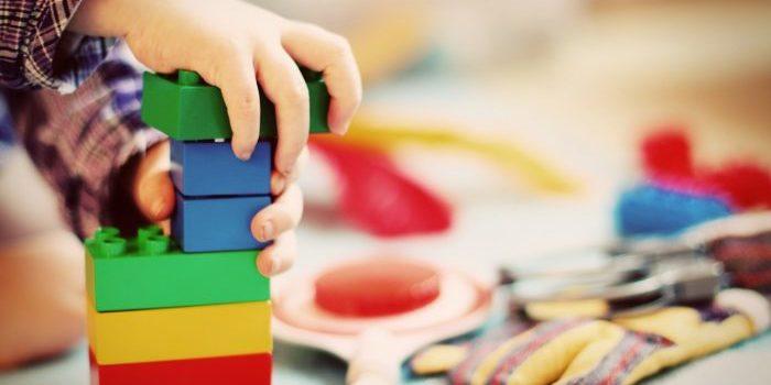 Kostenlose Kita-Plätze sing gut für Kind und Eltern.