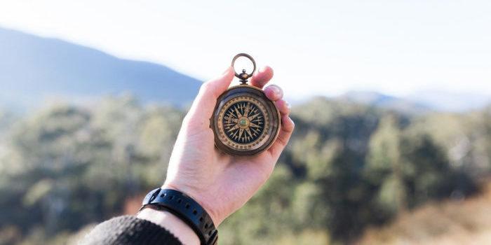 Ein innerer Kompass dient Politikern zur Orientierung. Bei der NRW-Landesregierung zeigt er derzeit leider in die falsche Richtung.